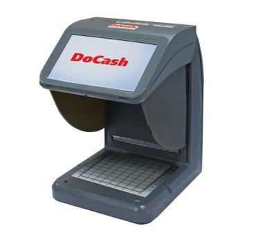 DoCash mini Сombo Компактный комбинированный детектор банкнот
