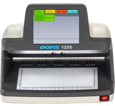 Универсальный детектор DORS 1250 PROFESSIONAL