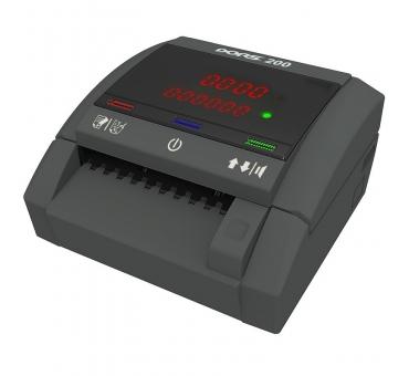 Автоматический детектор DORS 200