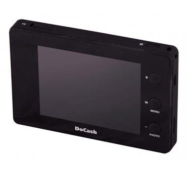 DoCash micro Мобильный просмотровый детектор