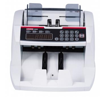 Счетчик банкнот DoCash 3000 LU с детекцией по УФ