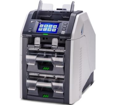 GRG CM200V Трехкарманный сортировщик банкнот